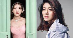 IU國民妹妹排第3!2021日本票選新生代韓劇女神排行榜Top5,第一名是「這位」童星出身的笑顏女神