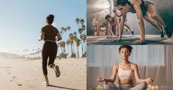 運動時間點是關鍵!早上運動一定最好?想要減肥選「這個時段」最有效率!