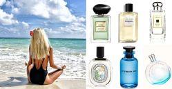 海洋調香水推薦Top10!Dior、Jo Malone、Diptyque..香奈兒Les Eaux系列疫情期間賣翻啦