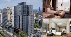 2020台北新飯店Top 3!和苑三井花園、時代寓所、格拉斯麗搶佔忠孝東路飯店商機!