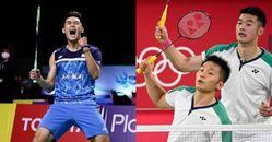 2020東京奧運王齊麟擊敗世界第一!羽球男雙攜手李洋晉級8強,超猛戰績全台灣集氣加油