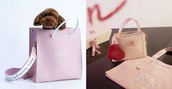 女用平價包包Top7推薦!小CK首推禮盒、Robinmay「情人節專屬包」...通通3000元有找,生日、過節一次滿足