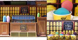 《TWG Tea》全球首家限時體驗店只快閃6天!五款茶香冰淇淋亮點告訴你