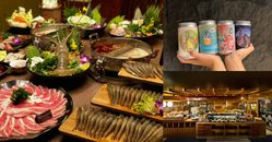 父親節餐廳就挑這5間!高級日本料理75折給你吃到飽、千元有找私廚料理、藍鑽大蝦吃到暈
