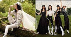 2021年香奈兒工坊系列向女性致敬,工藝與時尚在童話城堡完美相遇!