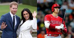 2021《時代雜誌》百大人物出爐!哈利王子夫婦、大谷翔平、史嘉蕾喬韓森入選,台裔美籍NVDIA執行長黃仁勳上榜