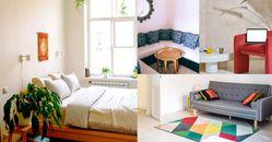 居家擺設小物推薦Top5!迷你小桌、同色系寢具...妝點生活空間,不用花大錢也能提升質感