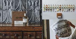 Le Labo城市限定香水9月快閃登台!下一站「柏林」香水驚喜曝光,加碼年度熱賣TOP5搶貨不失誤