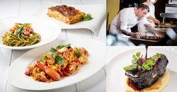 台北文華東方「Bencotto」推防疫菜單,必吃推薦Top5!米其林義式料理200元起就吃得到!