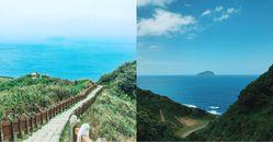 療癒大人的避世祕境!台北近郊3條「一日步道」,緩解工作疲憊感