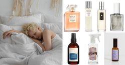 失眠推薦「枕頭噴霧」Top10!Jo Malone、Three、Sabon...Chanel這罐拿來噴身體也一樣讚