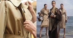 【10Why個為什麼】一件賣了百年的外套,Burberry憑什麼靠一件風衣稱霸時尚圈?