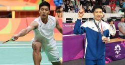 2020東奧周天成奪首勝!「台灣羽球一哥」5歲開始練球,曾輸掉近十場國際賽事也不放棄體育夢