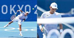 2020東京奧運盧彥勳的最終一戰!「網球一哥」8大勵志金句,「不管最終勝敗,都會盡全力拼到最後一分!」