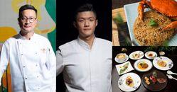 【食間到】2021米其林餐廳優惠推薦這8家!「雅閣」奢華套餐超划算、「教父牛排」雙主餐老饕最愛!