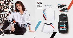 2021東京奧運倒數!世界球后戴資穎全新Crown Collection系列登場,羽球潮流時尚引爆熱潮!