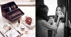 【時尚大店長】周迅、桂綸鎂天后御用彩妝師Yili,花10年晉升一線,創個人品牌開創人生新旅程