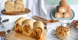捷運東門站甜點「小食糖」加入宅配!5款必吃推薦,招牌「棕櫚糖生吐司」低GI好吃又健康!