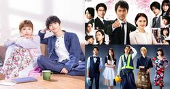 《離婚活動》掉出榜外!日本票選2021年春季最著迷日劇,女神石原聰美這一部刷新紀錄