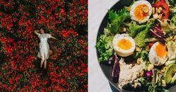 吃海鮮可以增強性慾?專家告訴你「攏系假」,巧克力、牡蠣別再吃,「地中海飲食」可能更有效!