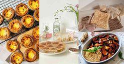 【食間到】懶人料理推薦Top 10!冰花煎餃、哈密瓜吐司、焦糖布蕾...自製葡式蛋塔不輸「安德魯」