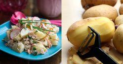「馬鈴薯沙拉」DIY簡單3步驟!美式、日式作法差別在「這裡」,馬鈴薯挑選技巧有秘訣!