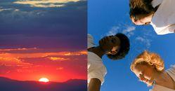曬太陽5大好處告訴你!防皮膚鬆弛、促進美滿性生活,穿「紅色衣服」曬15分鐘最有效!