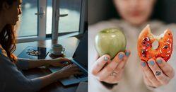 壓力大就想吃?「暴飲暴食」4方法解決,做到「這些事情」讓你吃飯吃得更健康!
