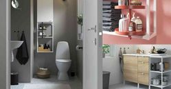 Ikea廚房、衛浴「收納好物」Top8!終結雜亂空間「旋轉層板」300元有找,雜物收納筒只要35元銅板價