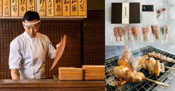 東京米其林「Toriki」海外唯一分店「台北鳥喜」,推出中秋最強「宅配燒肉組」頂級套餐千元有找就能吃到!