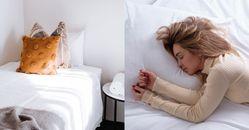 失眠怎麼辦?專家建議5種助眠方法,國外超紅478呼吸法比數羊還有效