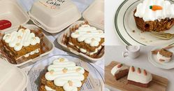 懶人料理推薦「紅蘿蔔蛋糕」!簡單5步驟就能搞定,就連SJ東海也超愛!