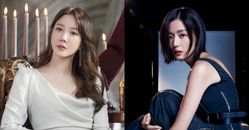 《上流戰爭》李智雅殺進前5!2021上半年南韓女演員Google搜尋排行榜Top5,冠軍飽受流言風波越罵越紅