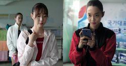 《黑天鵝》韓國版!申敏兒暗黑新作《詭憶》,南韓影史首部「跳水」驚悚力作