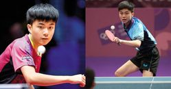 2020東京奧運林昀儒19歲揚名海外!被封為「20年來最強選手」,「台灣桌球小天王」英雄出少年