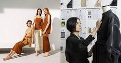 Uniqlo聯名內衣不輸「 +J」!290元就能入手,日本當紅設計師Maiko Kurogouchi告訴你3個必買推薦!