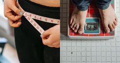 怎麼瘦都瘦不下來?營養師公開9個「懷習慣」絕對要改掉,極低熱量飲食更容易復胖!