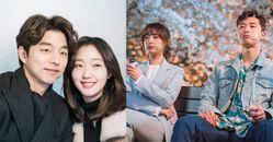 《鬼怪》孔劉、金高銀入榜!南韓票選觀眾最愛5對螢幕情侶,朴敘俊和她最速配