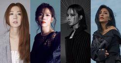 10位天后年底發片!陳綺貞、蔡健雅、艾怡良、蔡依林金曲30大混戰
