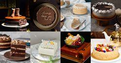 【食間到】2021「父親節蛋糕」推薦Top10!麵茶千層、紅茶水果千層不夠看?「龍眼巧克力慕斯」爸爸一定愛!