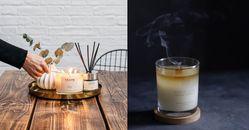 """香氛蠟燭正確使用方式掌握6大重點!每次至少點1-2小時?點完蠟燭一定要做""""這個動作"""""""