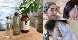 【神儂實驗室】范冰冰養髮靠「椰子油護髮術」有效嗎?編輯親試女神私房養髮3步驟,上髮廊的錢先存起來