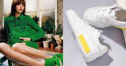 2021上半年夯什麼?Lyst Q2熱銷單品大公開,Nike小白鞋、腋下包賣到翻