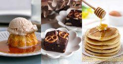 快跟上IG的手作甜點炫風!3款「零失敗」居家食譜推薦,悶在家也能一解你的甜食癮!