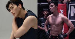 宋江僅排第6!南韓綜藝節目票選「身材最好」男星Top6,《梨泰院Class》雙帥一同入榜