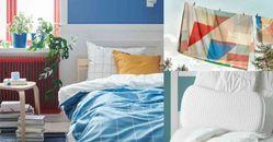 Ikea「涼感寢具」推薦Top7!「涼感枕頭」最適合夏天,床上鋪有這款舒眠薄墊冷氣可降1度!