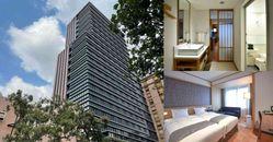 台灣首間「格拉斯麗台北飯店」開箱!5大必住亮點大公開,連浴室都堅持日本直送來台!