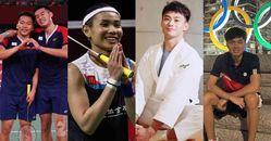 """奧運FB""""增粉""""最多運動員「戴資穎、王齊麟」奪全球冠亞軍!小戴「這篇文」更獲得全球讚數第一!"""
