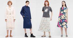 Uniqlo聯名降價最低4折起!+J系列襯衫、Marimekko洋裝通通600元有找