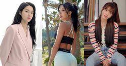 性感小野馬泫雅沒上榜?韓國「擁有最理想身材女星」排行榜公開!而雪炫竟然也不是冠軍?